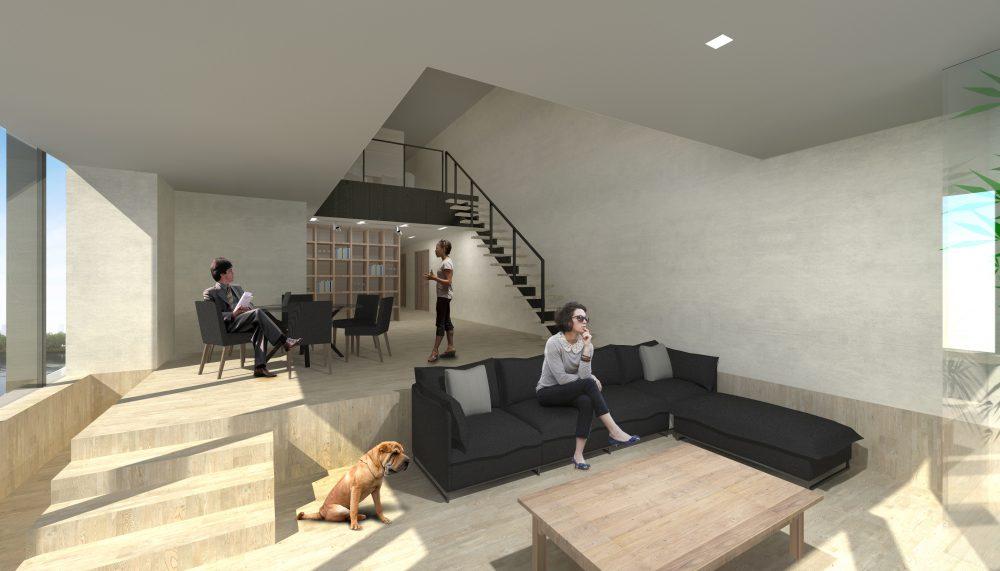 Consultoría de diseño interiores