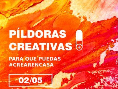 Píldoras Creativas Online Gratuitas Vol. 05