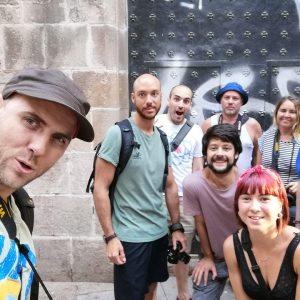 Fotografía Barcelona