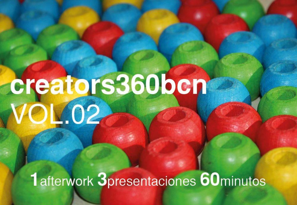 creators360bcn vol. 2