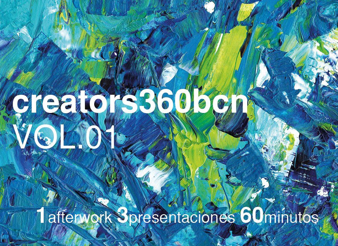 creators360bcn Afterwork creativo