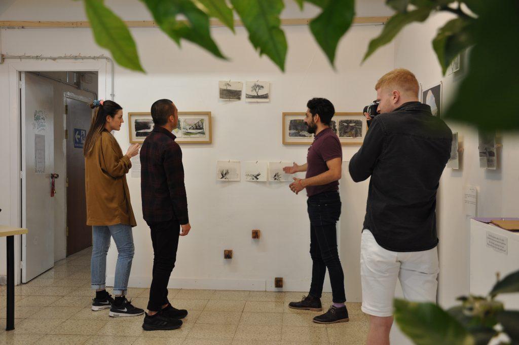 La Botánica Barcelona Coworking Creativo
