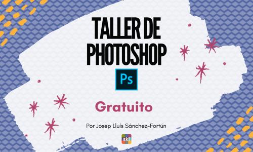 Curso de Photoshop para principiantes