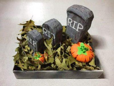 Cementiri de Halloween