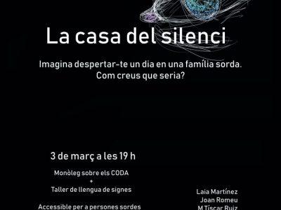 La casa del silenci