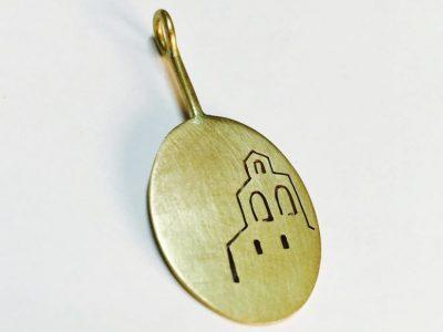 Medalla personalitzada