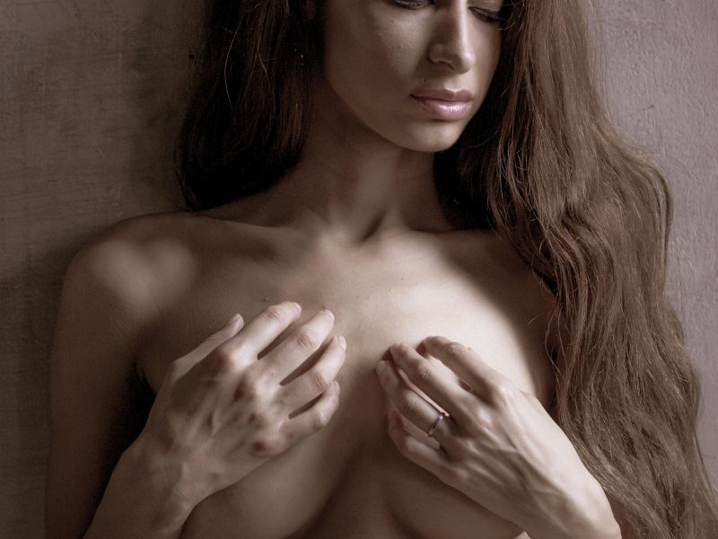 Curso de Fotografía de Desnudo en Barcelona