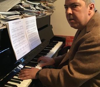 CLASES DE PIANO – NIVEL INICIAL