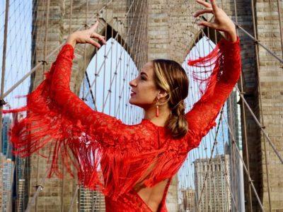 Píldora Creativa Online: Mundo Flamenco