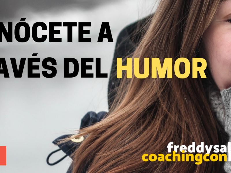 Humorízate. Auto-conocimiento a través del Humor. Training vía Whatsapp!