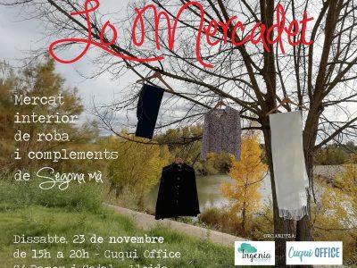 Lo Mercadet. Roba i complements 2a mà a Lleida – 2a edició