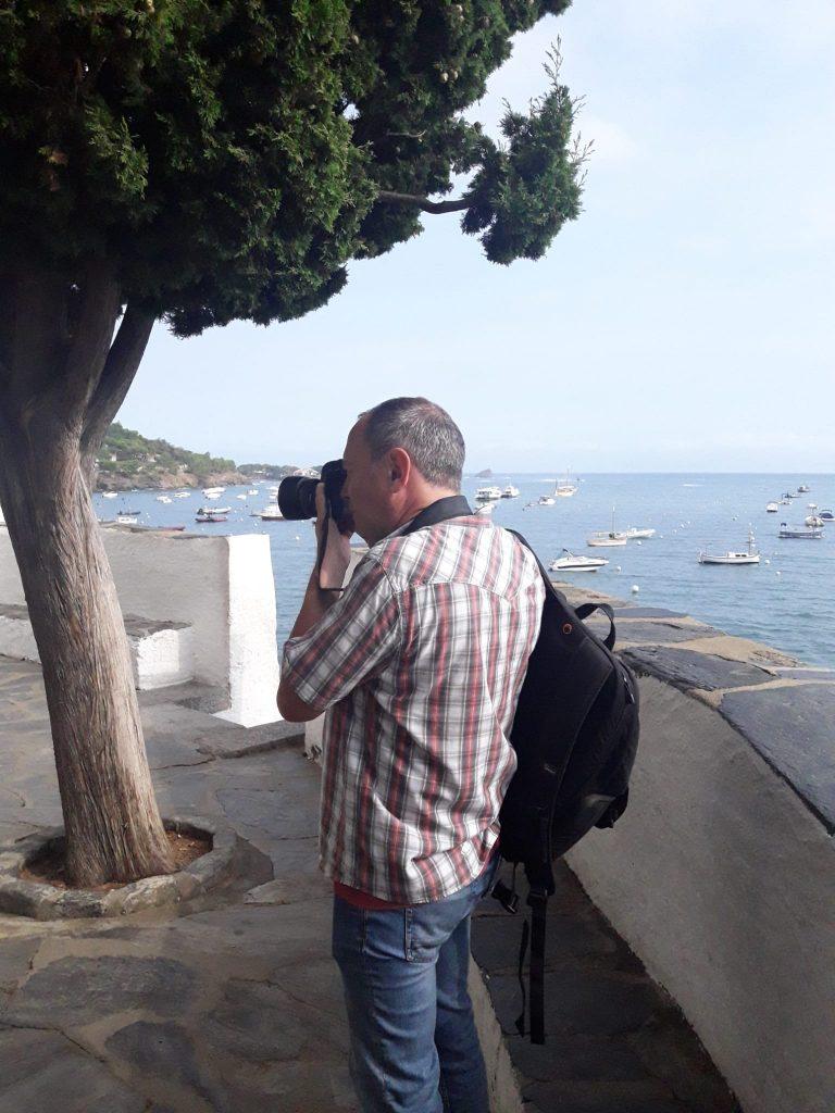 Jorge González Fotógrafo