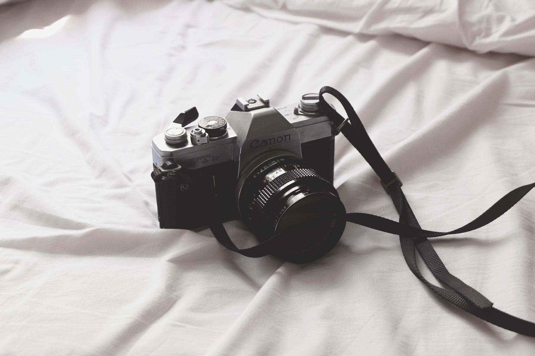 Curso de fotografía: Cómo utilizar tu cámara de fotos