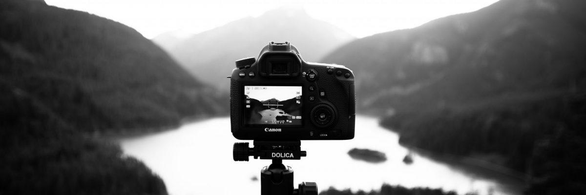 Talleres de Fotografía